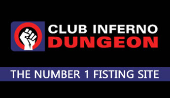 Gay Fisting Porn at Club Inferno Dungeon